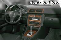Decor interiéru Chrysler Voyager -všechny modely rok výroby 01.94 - 01.96 -14 dílů přístrojova deska/ středová konsola/ dveře