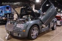 LSD vertikální otevírání předních dveří Chrysler 300/300C LX -- od roku výroby 09/04-